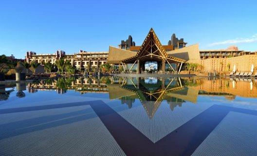Hotel Lopesan Baobab Resort & Spa