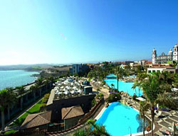 Hotel Lopesan Villa Del Conde Resort And Thalasso