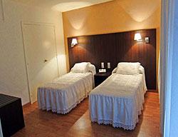 Hotel Los Acebos Azabache Gijón