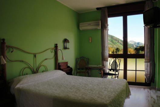 Hotel Los Acebos De Arriondas