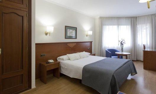 Hotel Los Alixares