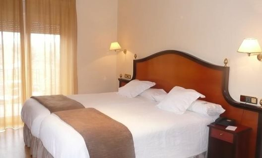Hotel los ngeles spa granada granada - Hotel los angeles en granada ...