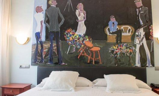 hotel granada los angeles: