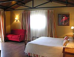 Hotel Los Enebrales Resort And Spa