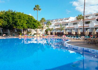 Allsun Hotel Los Hibiscos Teneriffa Booking