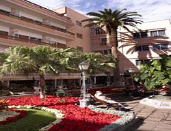Hotel Los Príncipes