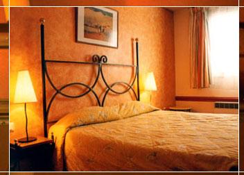 Hotel Losserand Montparnasse