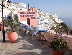 Hotel Loucas