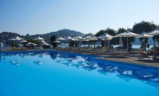 Hotel Louis Corcyra Beach