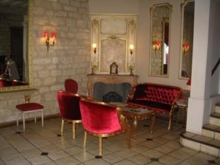 Hotel Louvre Piemont
