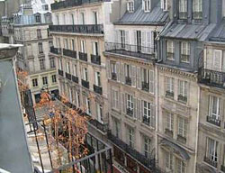 Hotel Louvre St Honore