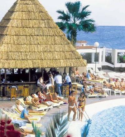 Lucana Hotel Gran Canaria