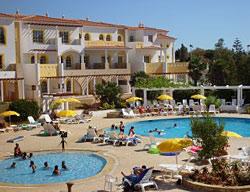 Hotel Luna Luz Bay