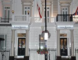 Hotel Luna & Simone