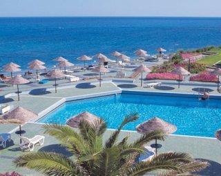 Lutania Beach Hotel All Inclusive