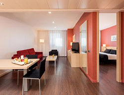 Hotel Luz Castellón