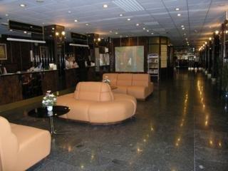 Hotel Lybid