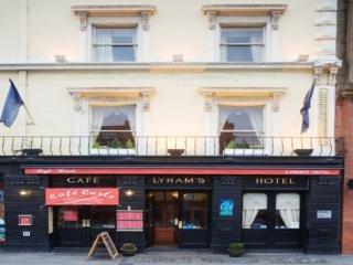 Hotel Lynams