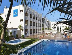 Hotel Mac Puerto Marina Benalmadena