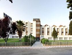 Hotel Macia Villablanca