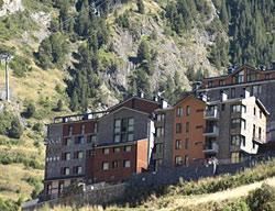 Hotel Mágic Canillo