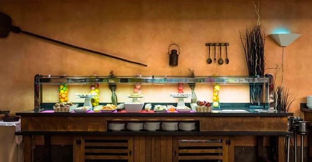 hotel la massana:
