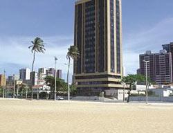 Hotel Magna Praia