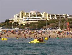 Hotel Magnoliamar Beach Club