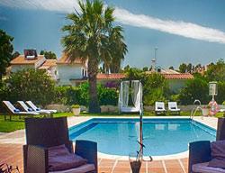 Hotel Málaga Picasso
