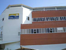 Hotel Malibu Plaza