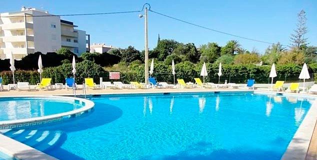 Hotel Mar Alvor