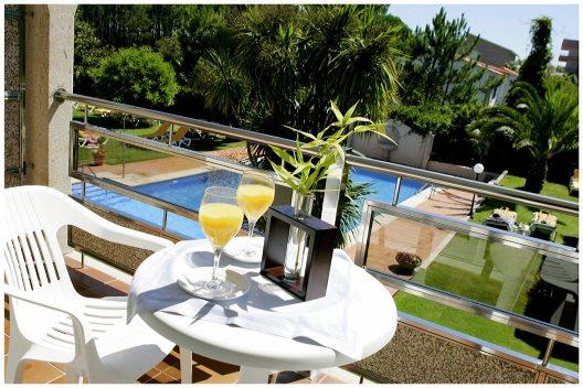 Hotel Mar Atlantico