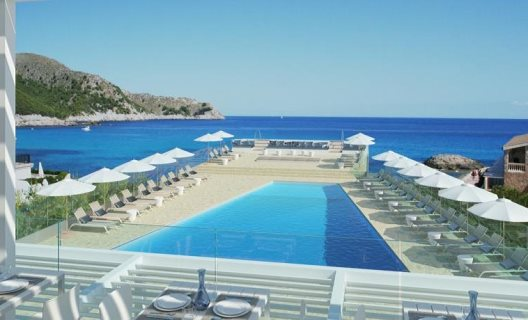 Hotel Mar Azul Pur Estil Spa