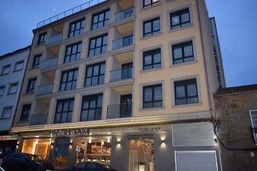 Hotel Mar De Laxe