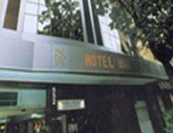 Hotel Mar Palace