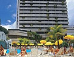 Hotel Mar Recife