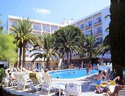 Hotel Marco Polo I