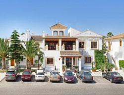 Hotel Mare Nostrum Resort