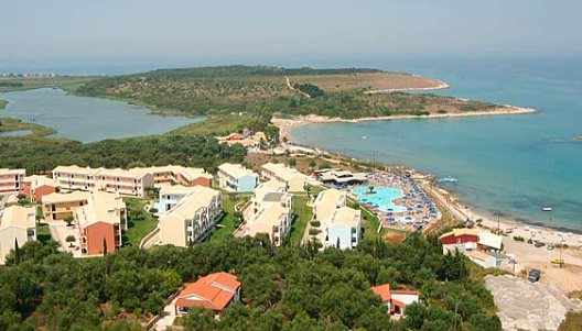 Hotel Mareblue Beach Resort