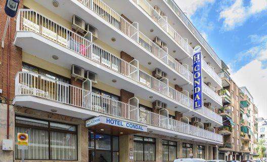 Hotel Mareny Benidorm