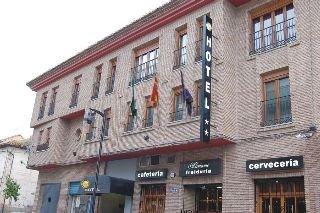 Hotel Mariami