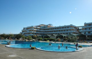 Hotel Mariant Park Thalasso-spa & Wellness