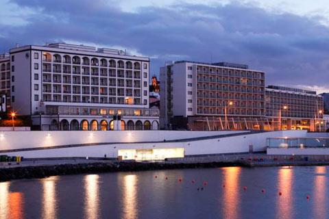 Hotel Marina Atlántico