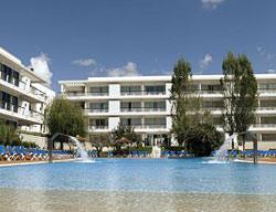 Hotel Marina Club II