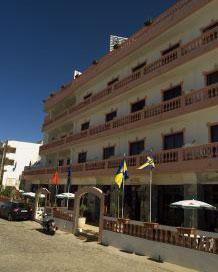 Hotel Marina Sao Roque