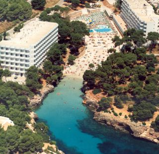 Hotel Marina Skorpios Cala D Or Mallorca