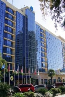 Hotel Marins Park