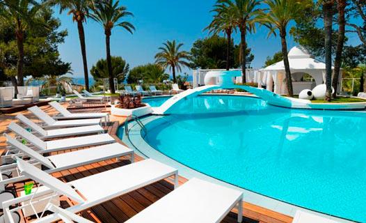 Maritim Hotel Galatzo Costa De La Calma