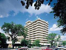 Hotel Maritim Konferenzhotel