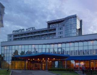Hotel Maritim Park Riga